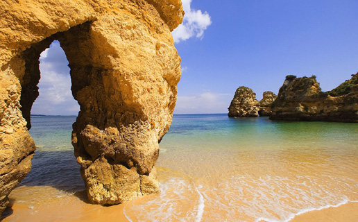 Rondreizen en informatie over de Algarve