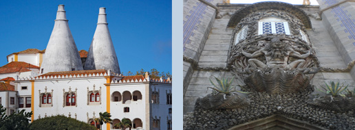 Excursies Sintra